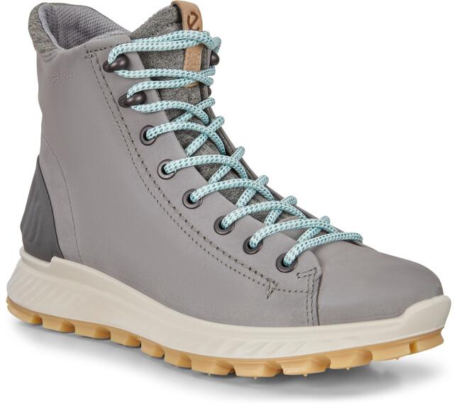 ECCO Exostrike Boots Women, wild dove